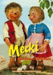 Mecki und seine Abenteuer