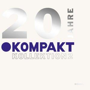 20 Jahre Kompakt/Kollektion 2