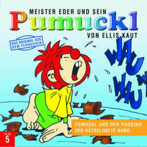 05:Pumuckl Und Der Pudding/Der Rätselhafte Hund