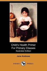 CHILDS HEALTH PRIMER FOR PRIMA