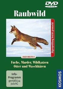 Jagd heute 06. Raubwild