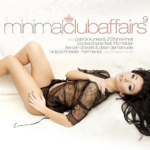 Minimal Club Affairs Vol.9