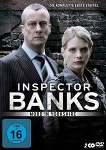 Inspector Banks - Die komplette 1. Staffel