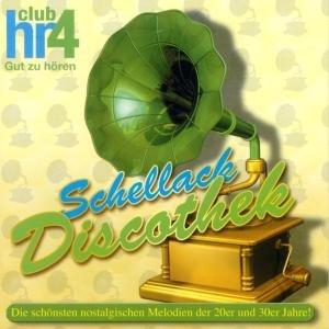HR4 Schellack Discothek