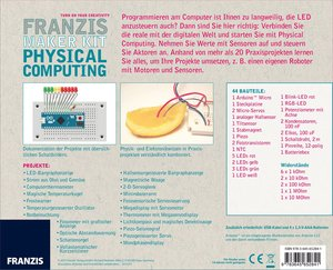 Lernpaket - Physical Computing