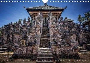 Bali - Insel der Tempel, Götter und Dämonen