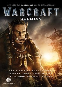 Warcraft / druk 1