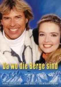 Hansi Hinterseer 1-Da wo die Berge sind (DVD)