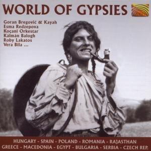 World Of Gypsies