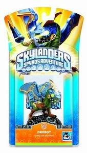Skylanders Drobot Single Charakter Figur