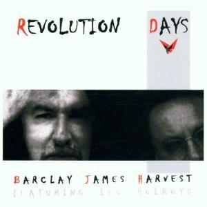 Revolution Days