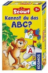 Scout - Kannst du das ABC?