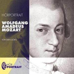 Hörportrait: W.A.Mozart
