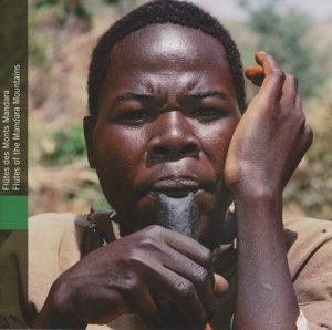 Cameroon.Flutes Of The Mandara