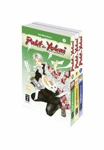 Pakt der Yokai - Einsteiger-Set
