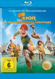 Thor - Ein hammermässiges Abenteuer