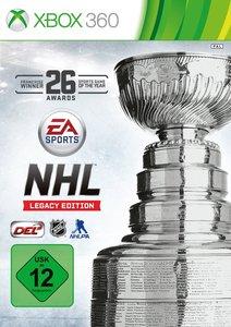 NHL - Legacy Edition