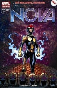 Nova Bd. 2. Infinity