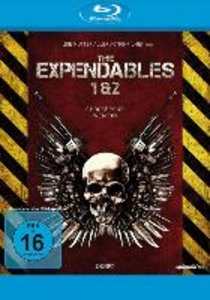 Wenk, R: Expendables 1&2
