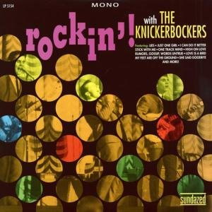 Rockin' With The Knickerbockers-180gr-