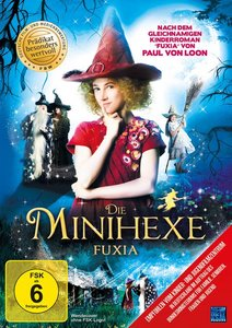 Die Minihexe - Fuxia