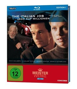Meisterwerke in HD-Edition I (5)-The (Blu-ray)