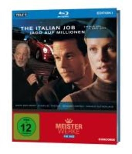 Meisterwerke in HD-Edition I (5)-The (Blu-ray)