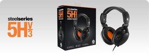 SteelSeries 5Hv3 Gaming-Headset