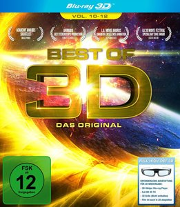 Best of 3D Vol.10-12