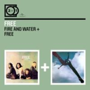 2 For 1: Fire And Water/Free