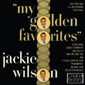My Golden Favourites