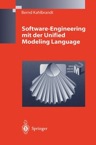 Software-Engineering mit der Unified Modeling Language