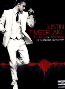 FutureSex/LoveShow from Madison Square Garden
