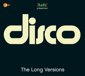 Disco Long Versions