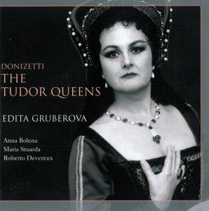 Tudor Königinnen