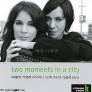Two Moments In A City