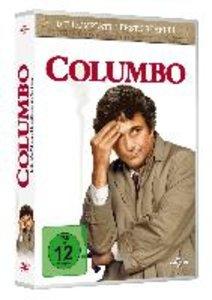 Columbo - 1. Staffel