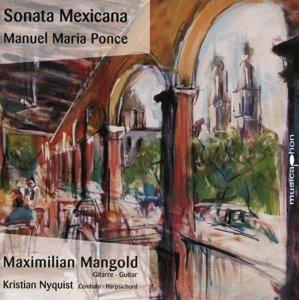 Sonata Mexicana