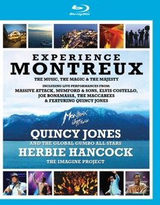 Experience Montreux-Music,Magic & Majesty