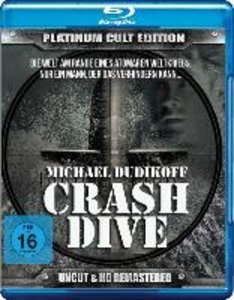 Crash Dive - Platinum Cult Edition