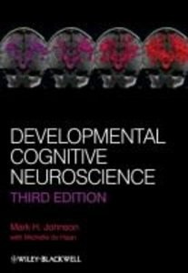 Developmental Cognitive Neuroscience