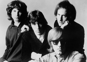 The Doors - When Youre Strange