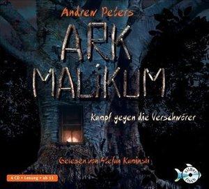 Ark Malikum - Kampf gegen die Verschwörer