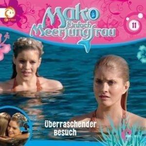 (11)Original Hörspiel z.TV-Serie