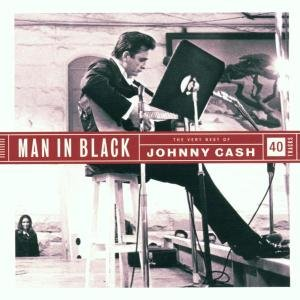 Man In Black-The Very Best Of Johnny Cash