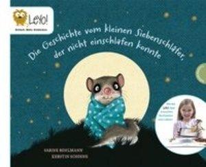 Die Geschichte vom kleinen Siebenschläfer, der nicht einschlafen