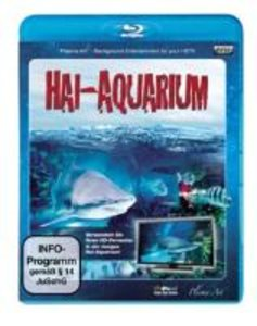 Hai-Aquarium HD (Blu-ray)