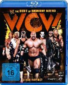 THE BEST OF WCW MONDAY NIGHT NITRO VOLUME 2