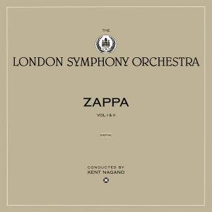 London Symphony Orchestra,Vols.1 & 2