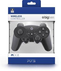 Wireless Controller - Inkl. USB-Dongle (Schwarz)